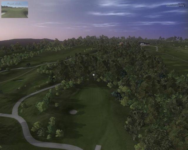汉克哈尼的世界高尔夫下载