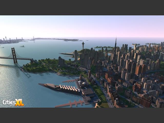 特大城市2012下载