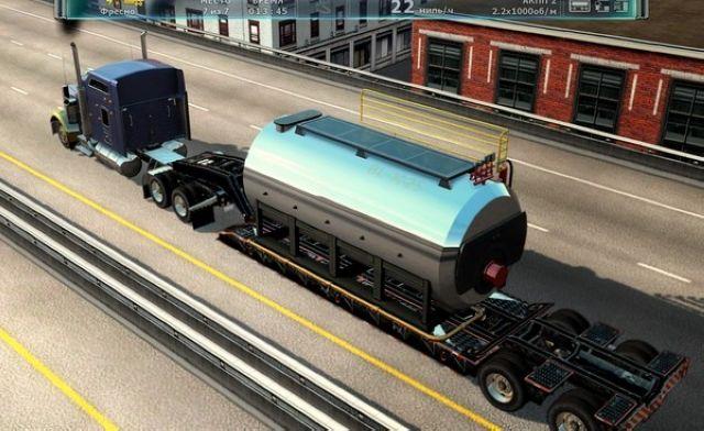 加州卡车王下载