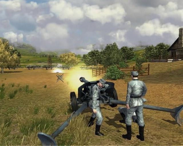 战争领袖:国家冲突下载