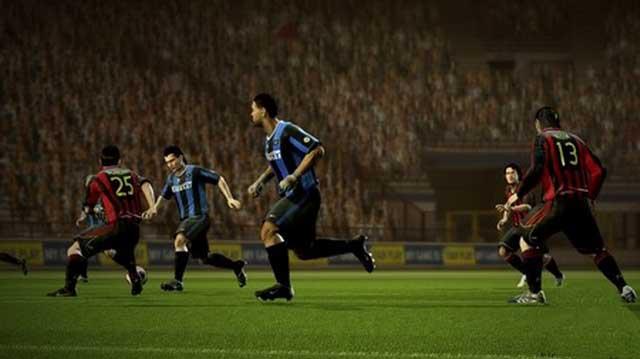 FIFA 07下载