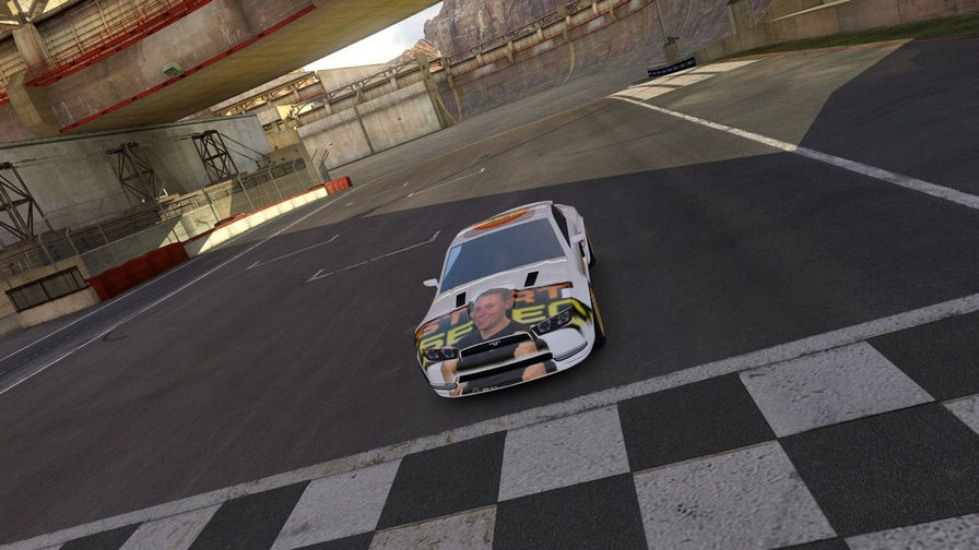 赛道狂飙2:峡谷下载