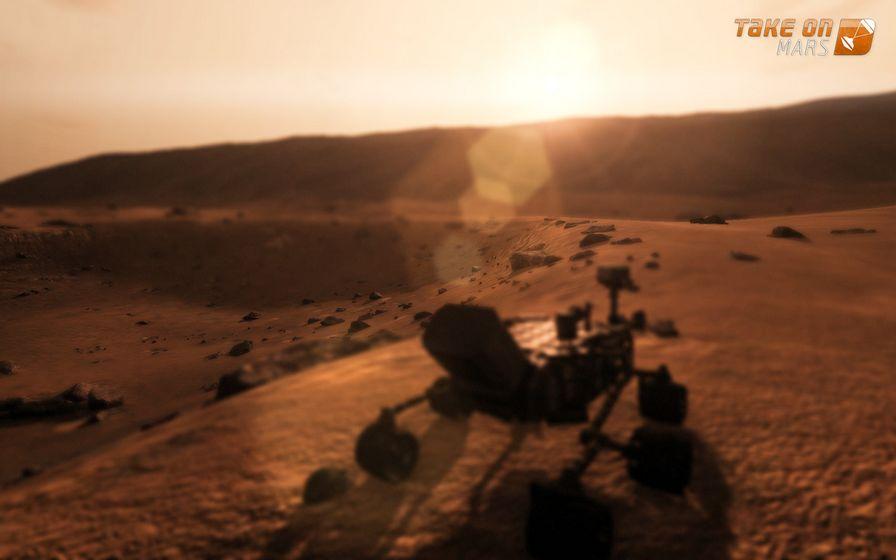 火星探索下载