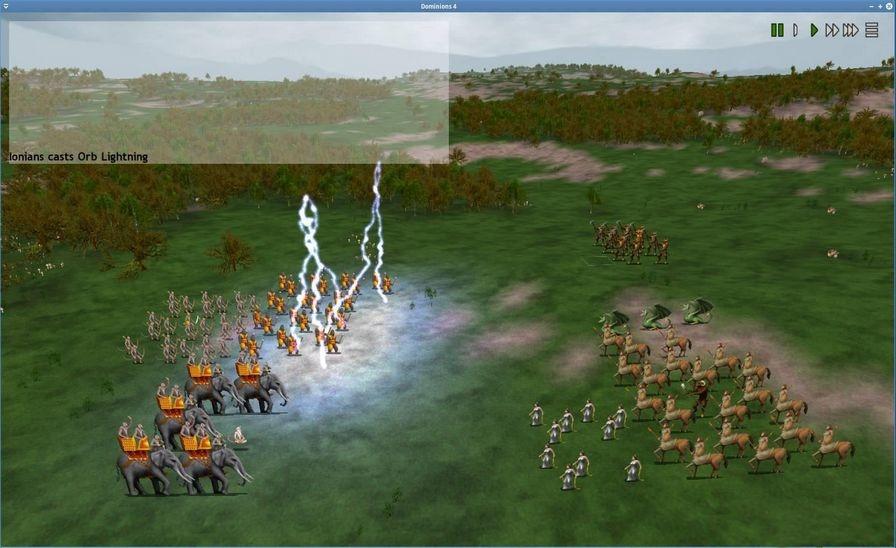 领土之战4:飞升王座下载