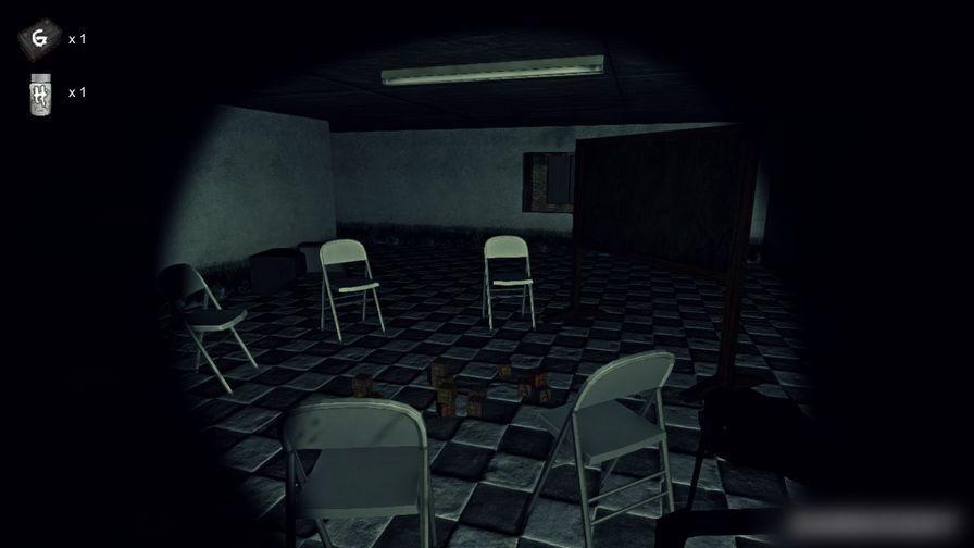 黑水镇的诅咒下载