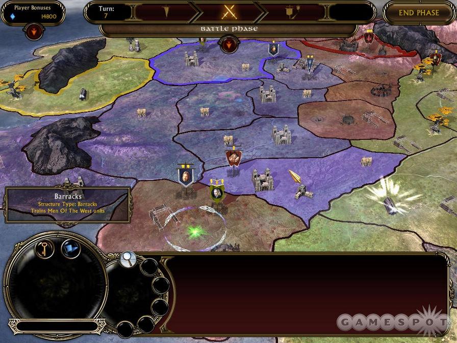 指环王:中土战争2 巫王的崛起下载