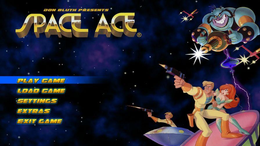 太空王牌 重制版下载