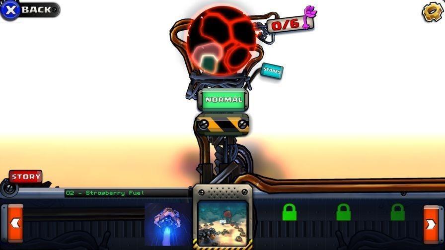 机器人组装炮塔下载