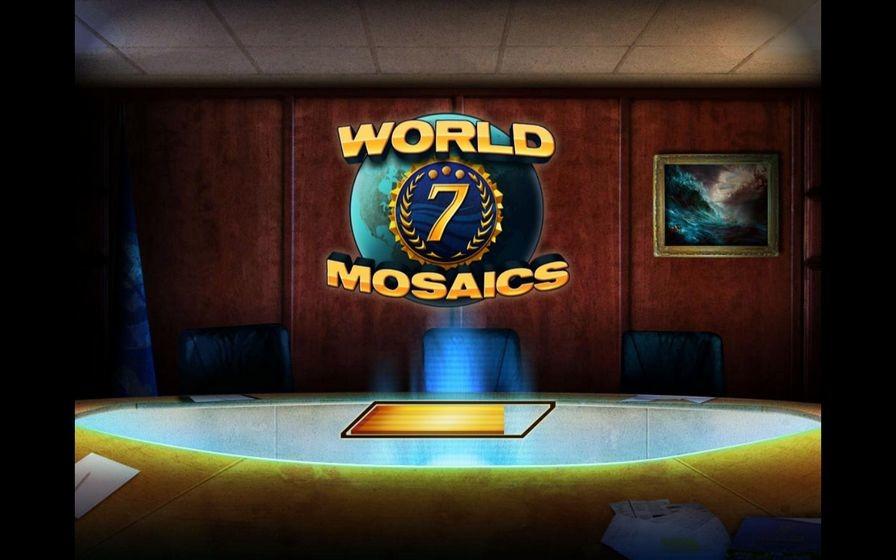 马赛克世界7下载