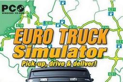 欧洲卡车模拟2 简体中文版