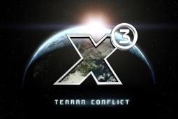 X3:地球人冲突