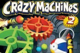 疯狂机器2:太空入侵�