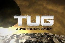 塔格:太空运输船冒险