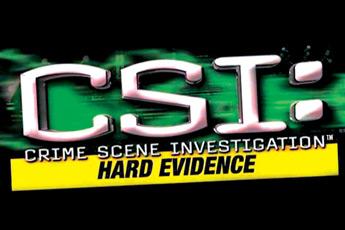 犯罪现场调查4之铁证如山