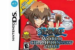 游戏王 世界大赛2008