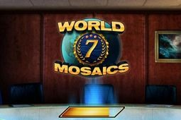 马赛克世界7