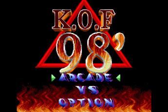 kof98
