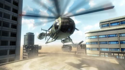 直升机停靠大挑战软件截图2