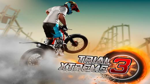 Trial Xtreme 3软件截图0