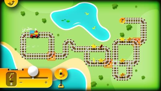 火车游戏软件截图0