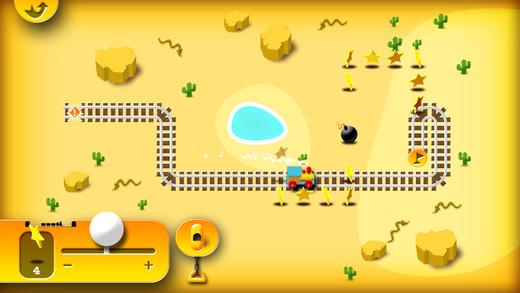 火车游戏软件截图1