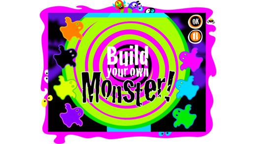 Monsters Mixer