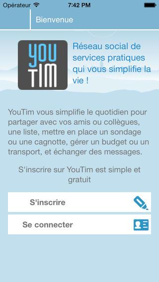 YouTim软件截图0