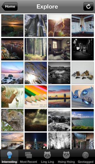 Mobile Fotos软件截图0