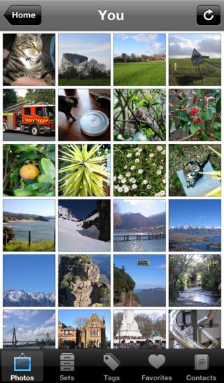 Mobile Fotos软件截图1