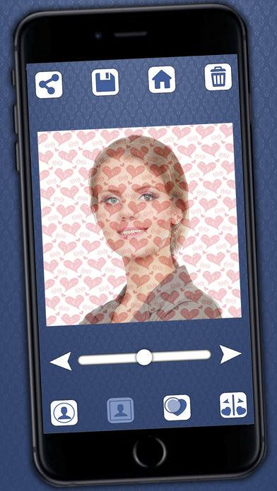 头像照片软件截图0