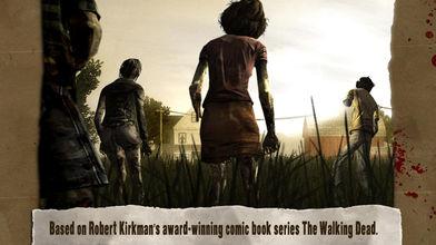 Walking Dead软件截图0