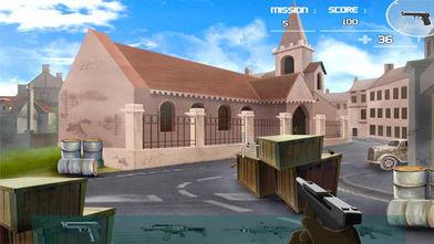 Anti Terror Sniper软件截图0