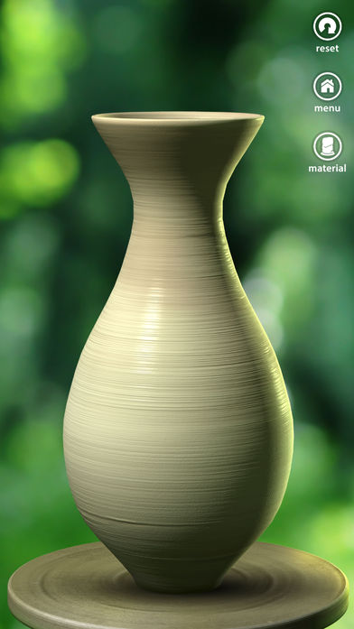 Let's Create! Pottery HD Lite软件截图0