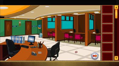 密室: 越狱逃出银行1软件截图0