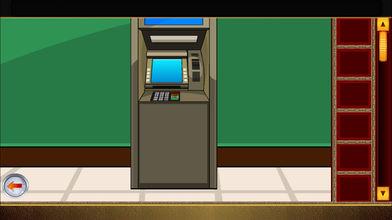 密室: 越狱逃出银行1软件截图1