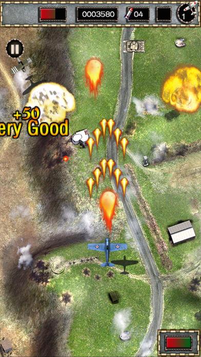 雷电飞机&闪电战机软件截图0