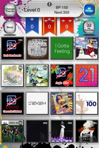 iGoBeat Mini软件截图1