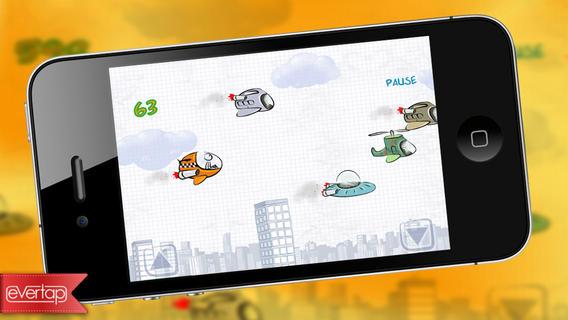 免费Stickly驾驶室赛车游戏软件截图0