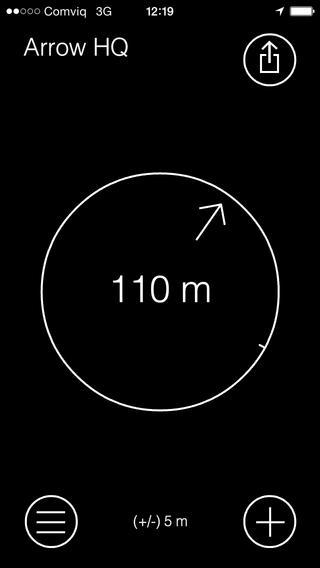 Arrow Navigation软件截图0