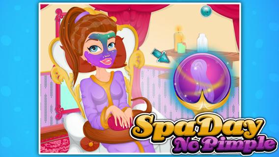 公主spa软件截图1