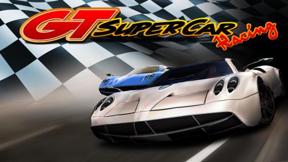 GT超级跑车赛车软件截图0