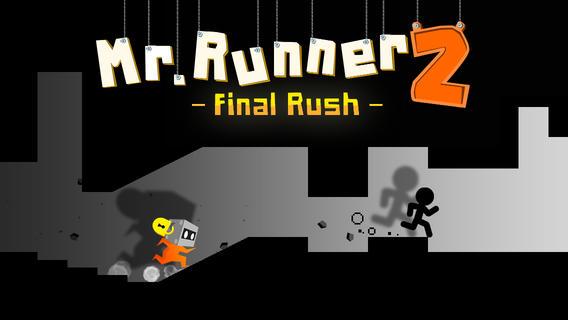 Mr. Runner 2软件截图0