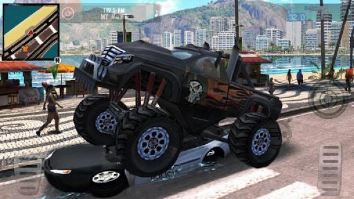 里约热内卢:圣徒之城(Gangstar Rio City of Saints)软件截图0