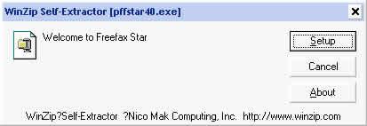 免费传真之星(FreeFax Star)下载