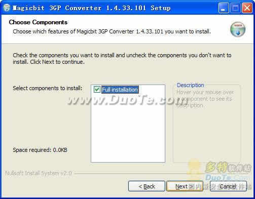 Magicbit 3GP Video Conveter(3GP转换工具)下载