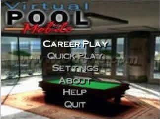 Virtual Pool Mobile下载