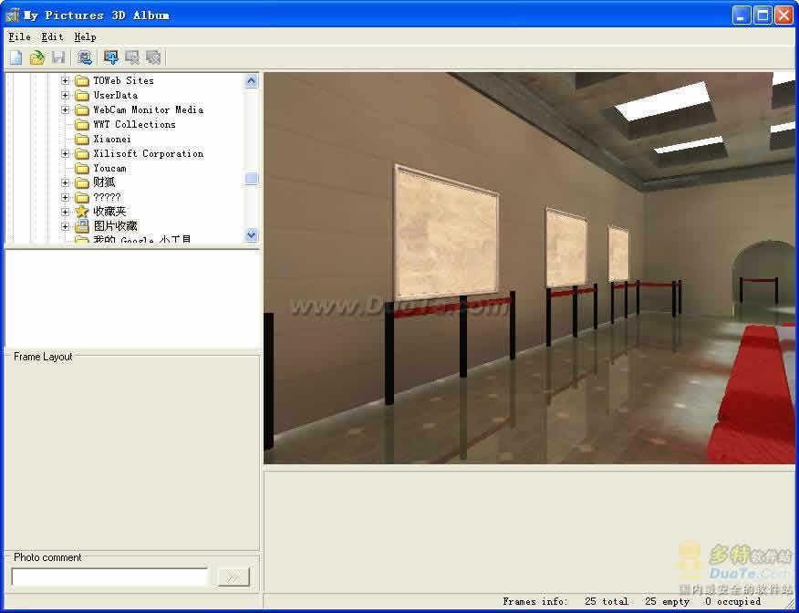 My Pictures 3D Album下载