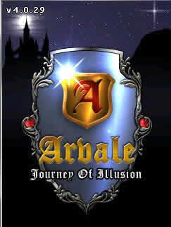 Arvale1 Journey of Illusion下载