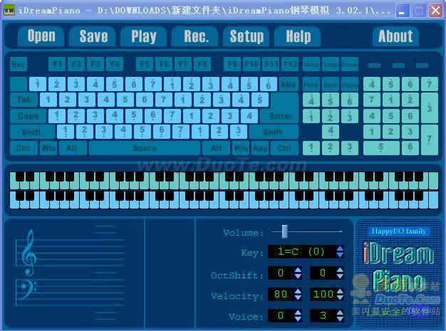 iDreamPiano钢琴模拟下载