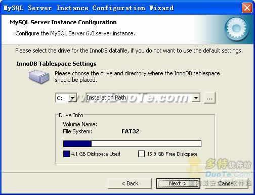 MYSQL For Windows下载
